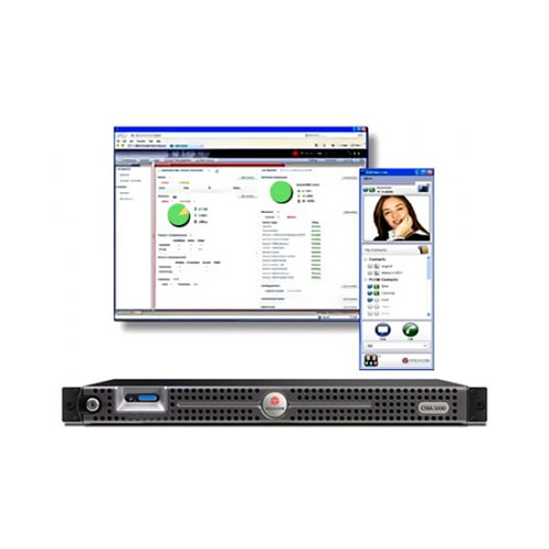 Polycom CMA 5000/4000 and CMA Desktop
