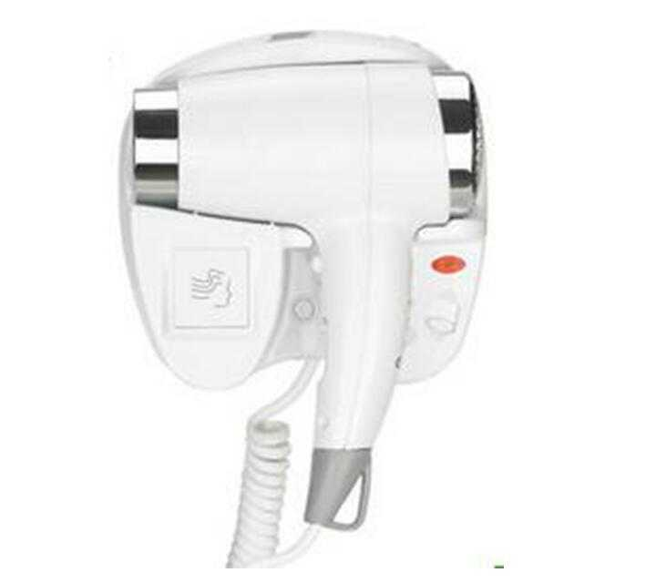 Hair dryer Model AL708