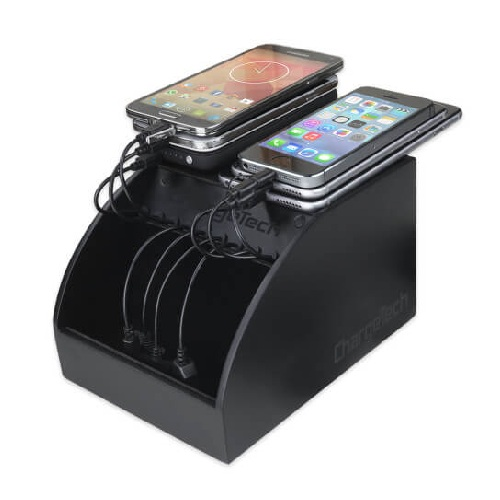 All-In-One Phone Charging Station