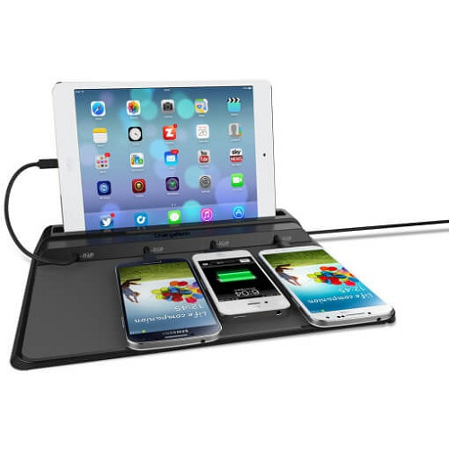 Tablet & Phone Charging Pad