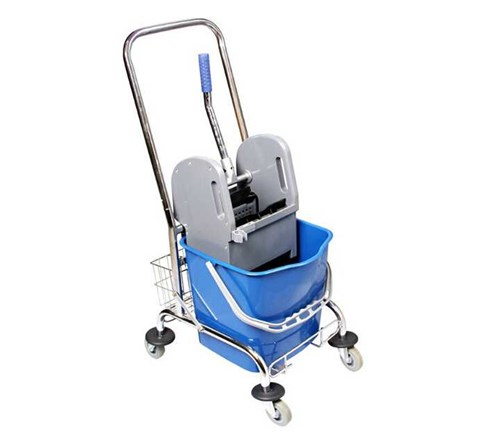 Cleaning cart Model AL2303 - City Technology