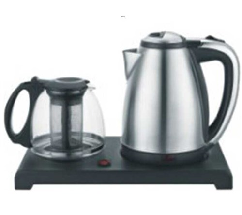 Electric kettles & Trays Model AL3332 - City Technology