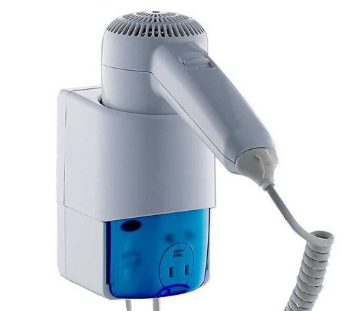Hair dryer Model AL702