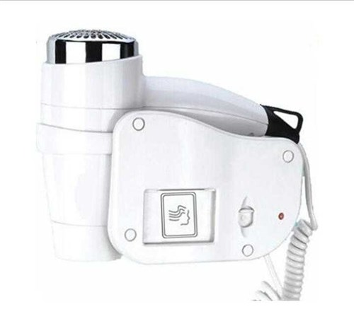 Hair dryer Model AL707