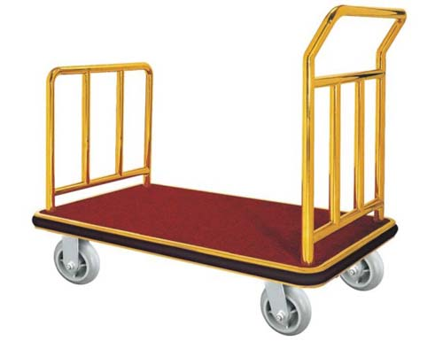 Luggage cart ES5011