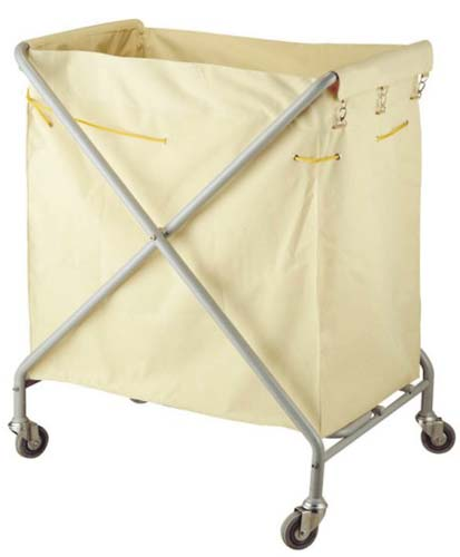 Housekeeping cart ES5042