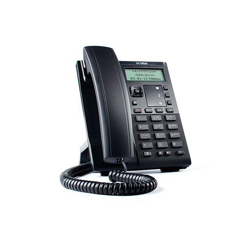 Mitel 6873 SIP Phone - City Technology