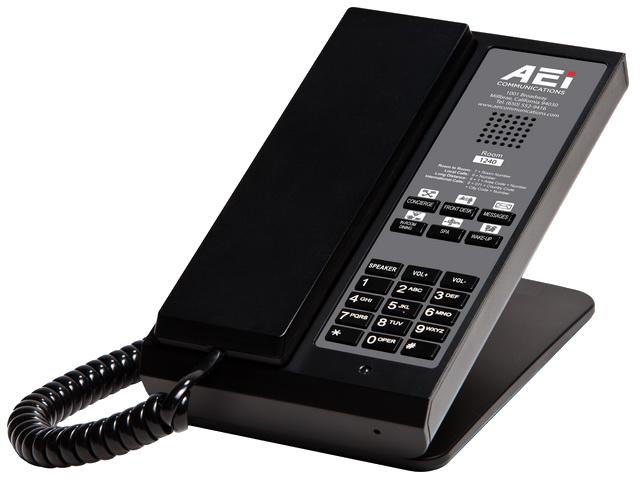 Điện thoại AEi là hãng điện thoại bàn khách sạn đi đầu trong công nghệ cung cấp các hệ thống điện thoại AEi chất lượng cao, sáng tạo cho các khách sạn, dịch vụ.