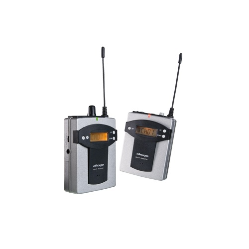 HSM-7 Wireless ENG / EFP system