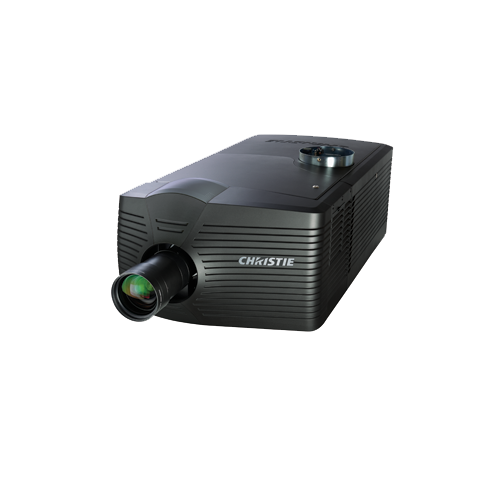 Christie D4K2560 high frame rate 3DLP 4K projector